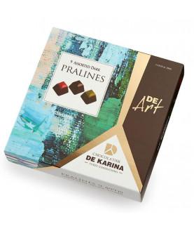 Chocolate De Karina Shana Tova
