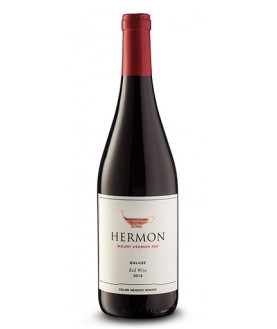Вино Красное Hermon