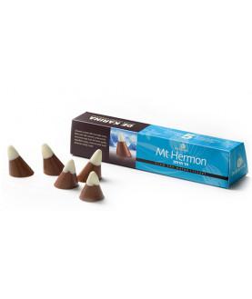 שוקולד חלבי חרמון דה קרינה