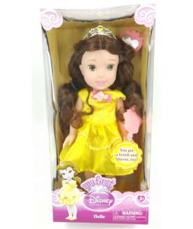 בובת נסיכה בלה
